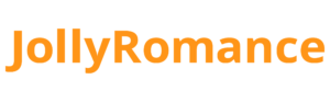 logo JollyRomance